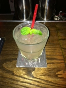 this here is the tokyo mule.